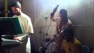 2013 Zeba Zeba balochi band DjRockybaloch جديد فرقه بلوشي