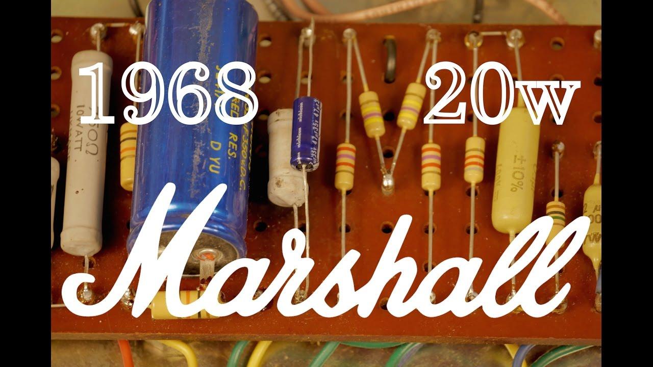 marshall 1974x schematic, marshall 2x12 schematic, marshall jtm45 schematic, marshall power amp schematic, on marshall 2061x schematic