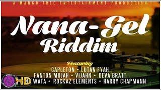 Mango Tree Entertainment - Gel Riddim Instrumental 2017