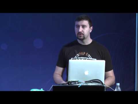 Keynote: PHP-7 - Guilherme Blanco
