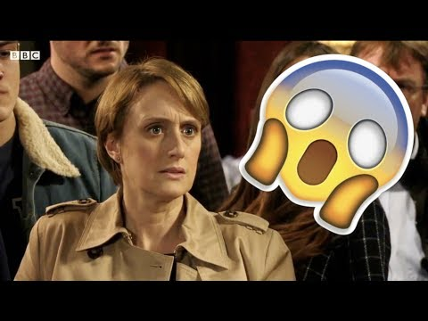 Jenna Russell (Michelle Fowler) Toy Boy Affair Exposed! | 28th March 2017