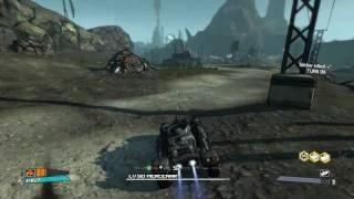 [037] Borderlands Siren Playthrough 2 HD