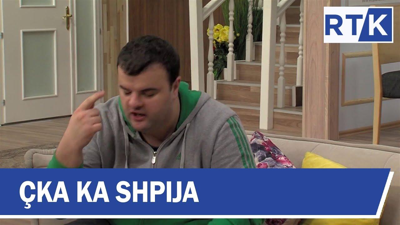 Çka Ka Shpija - Episodi 21 - Sezoni III- të 27.02.2017