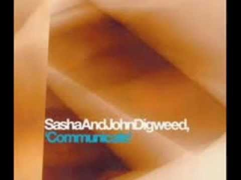 Sasha & Digweed - Communicate Disc 1