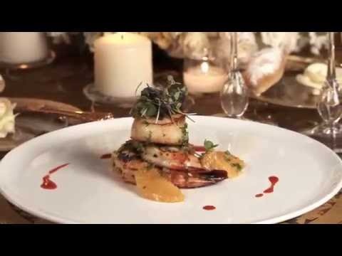 Dine at The Broadmoor