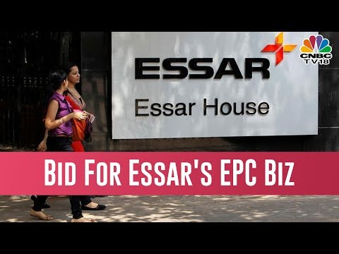 CoC Confirms Royale Partners Resolution Plan To Acquire Essar Group's EPC Constructions
