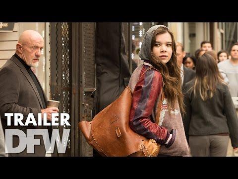 Term Life trailer NL