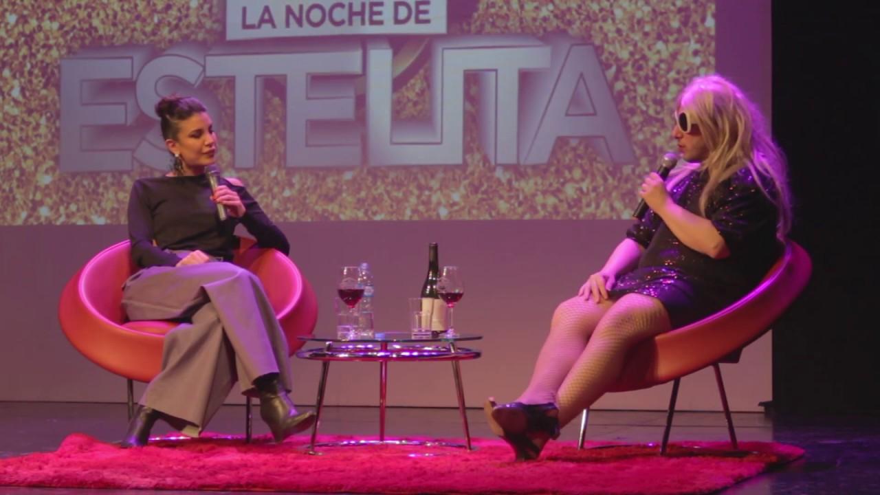 Andrea Rincon Sexo andrea rincón no tiene tabúes en el sexo: hay que innovar