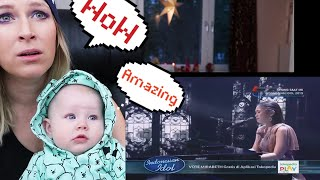 Download lagu MIRABETH - SOMWHERE ONLY WE KNOW  | REACTION