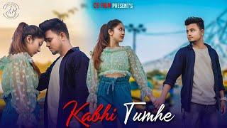 Kabhii Tumhhe –Official Video   Shershaah   Sidharth–Kiara   Javed-Mohsin   Darshan Raval   Cs Films