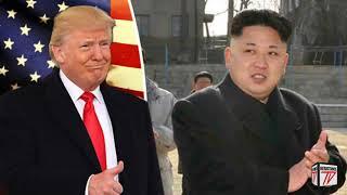 Singapur será donde Trump y Kim jong Un se reunan a mediados de Junio