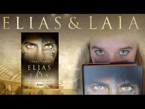 Die Herrschaft der Masken (Elias & Laia 1) YouTube Hörbuch Trailer auf Deutsch