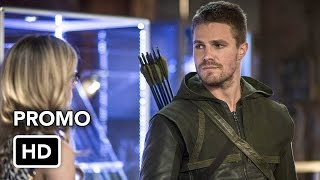 "Arrow 3x04 Promo ""The Magician"" (HD)"