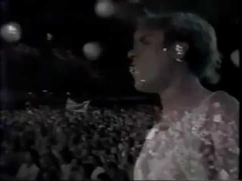 Duran Duran - Hollywood Rock 1988 Brasil