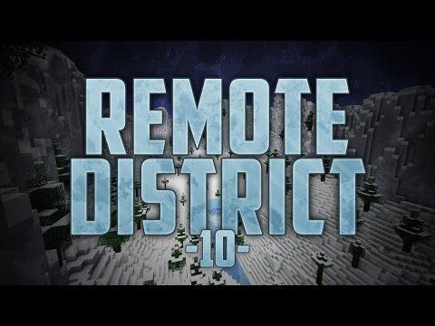 Remote District - #10 - Patience et Impatience