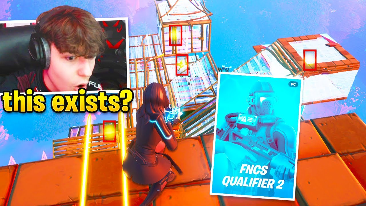NRG CLIX *EXPOSES CHEATER* for HACKING in FNCS FINALS! Fortnite Season 3