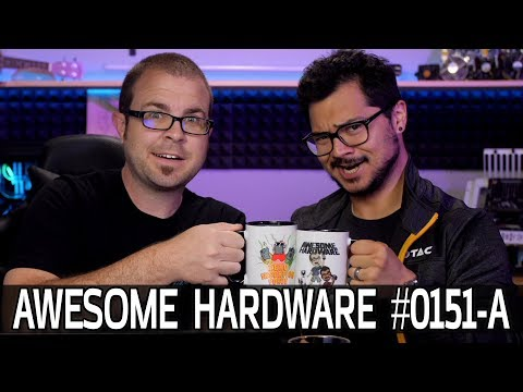 Awesome Hardware #0151-A: GTX 1180 IMMINENT!! To AREZ or not to AREZ? Newegg Sparks Controversy