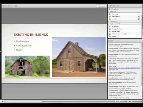 Planning a Pasture System - Part l