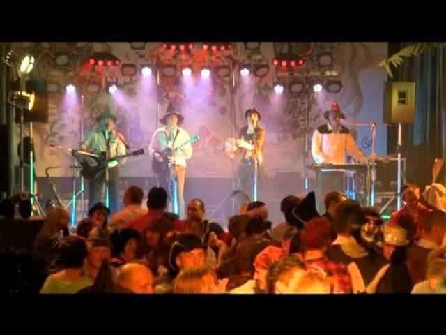 Wies`n & Hütten Mix Live - Allround Party & Showband Jena Thüringen