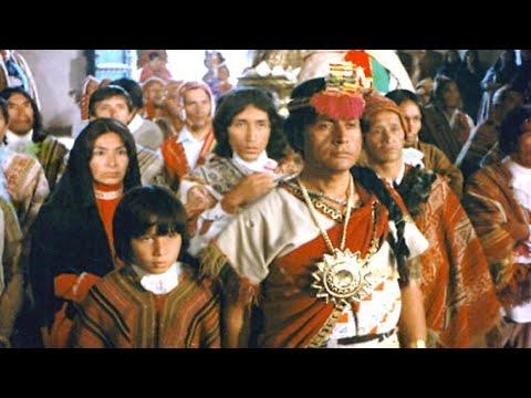 CUSCO - Tupac Amaru - Ancient Leader INCA