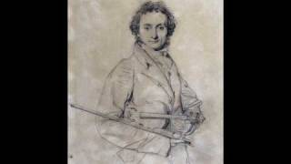 Niccolo Paganini Caprice No. 5 and 6 thumbnail