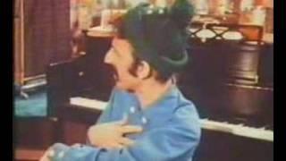 Frank Zappa & Michael Nesmith de The Monkees Michael Nesmith de Los...