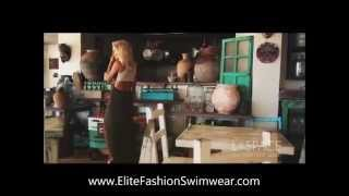 The Making of L Space 2016 Designer Swimwear