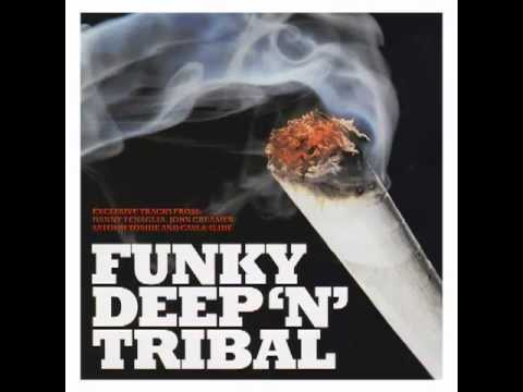 Hernan Cattaneo - Funky Deep n Tribal - Ministry 11.11.2001.mp4