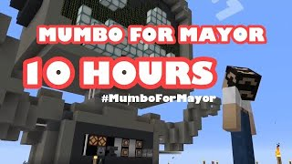 Mumbo Jumbo For Mayor Advert 10 hour Edition // music video // HERMITCRAFT SEASON 7