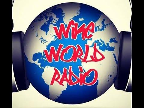 WIKE WORLD RADIO - Lo-fi/Chill Hip Hop