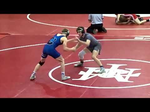 Manti High School Wrestling Tournament - 2020