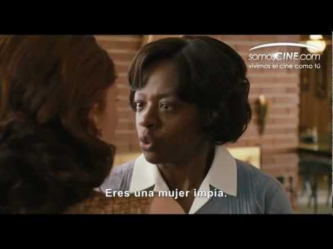 Historias Cruzadas (The Help) [Trailer HD Subtitulado]