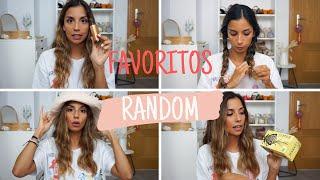 FAVORITOS Random del MOMENTO: Belleza, moda, alimentación...|| State Beauty