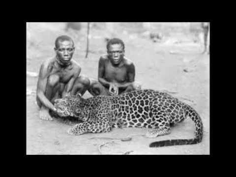 Pourquoi le KONGO (coeur de l'Afrique) connaît tant de souffrances?