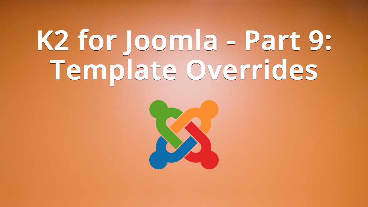 Cool 1 Button Template Thick 1 Inch Hexagon Template Round 10 Words Not To Put On Your Resume 14 Year Old Resumes Young 16 Birthday Invitation Templates Orange2 Month Calendar Template K2 For Joomla   Part 9: Template Overrides   YouTube