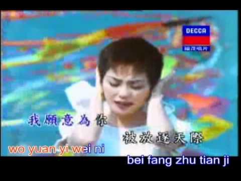 pinyin我愿意wo yuan yi