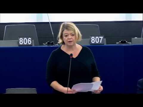 « Ce Cadre financier pluriannuel est le budget de la dernière chance pour l'Europe ! »