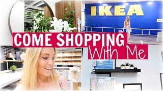 IKEA SHOP WITH ME 2019 | WHAT'S NEW AT IKEA AUGUST 2019 | Alex Gladwin