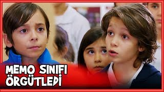 Mehmetcan ve Çocuklar SINAVDAN Kaçtı! - Küçük Ağa 35. Bölüm