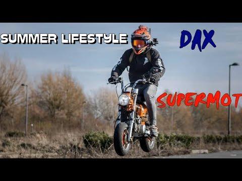 SUMMER LIFESTYLE / SUPERMOTO / ROADSTER / DAX