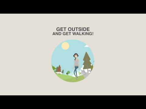 Join a Heart Foundation dog walking group!