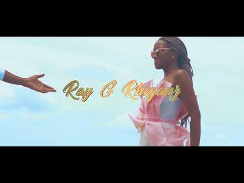 Naaba Nkwine Ray G