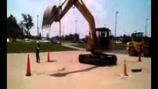 Ty Excavator 2013