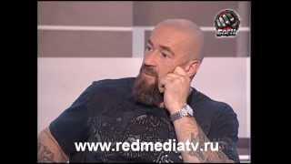 Сергей Бадюк в передаче «Рэй-клуб» выпуск № 8