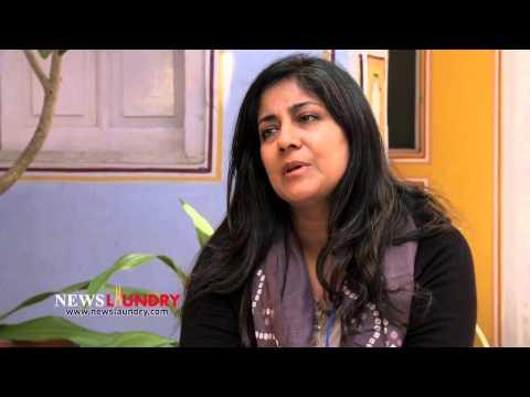 NL Interviews Laleh Khadivi