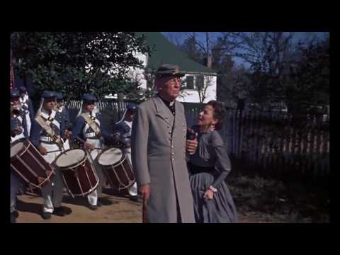 The Horse Soldiers - Bonnie Blue Flag (We Are A Band Of Brothers) HD