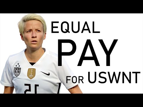 Wages For Men And Women Soccer Players Explained