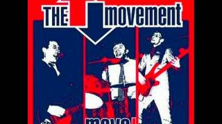 "The Movement ""Get Pissed"" from the album Move!"