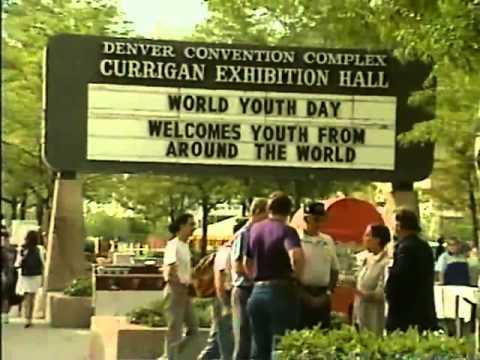 Đại hội Giới trẻ Denver 1993