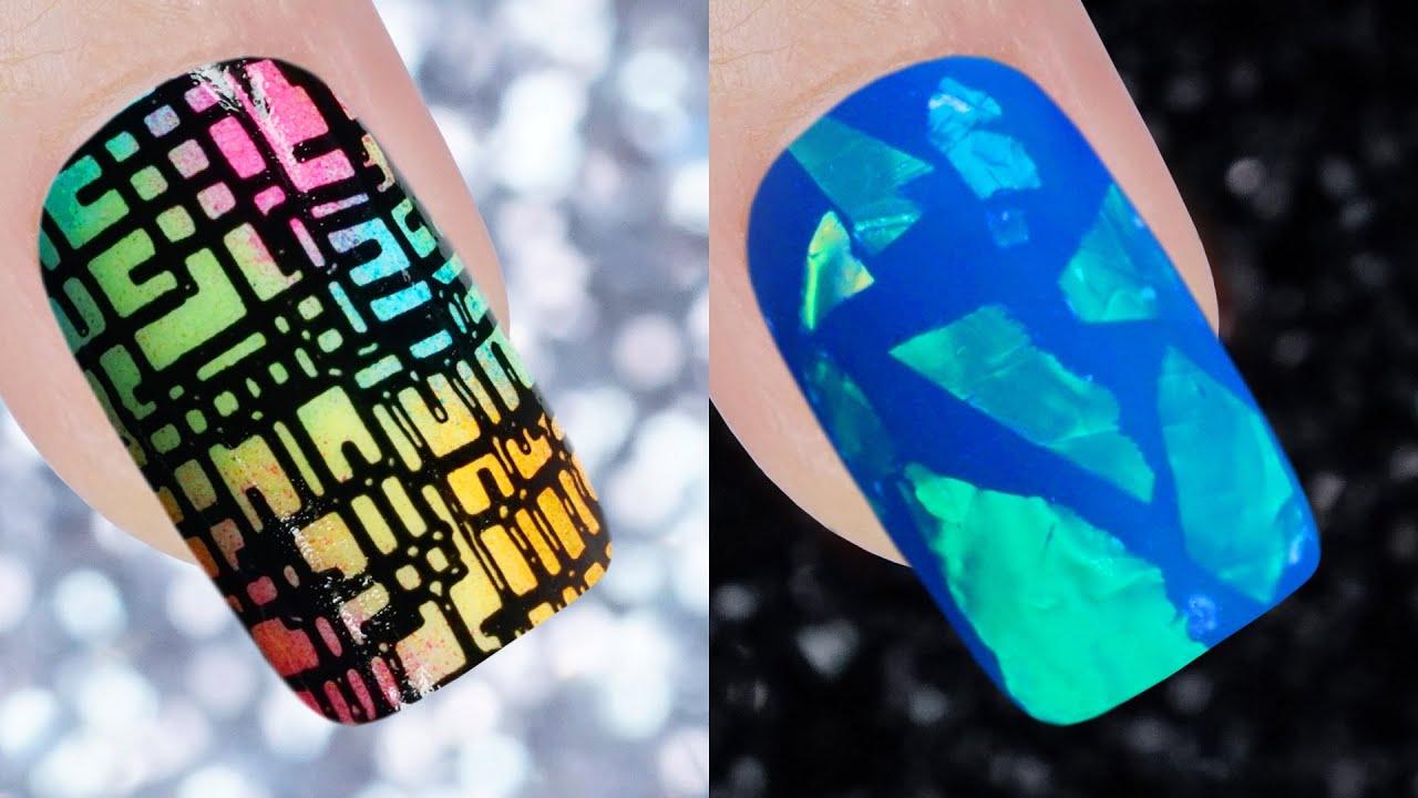 8 Nail Art Designs 2020 | New Nails Art Compilation #59